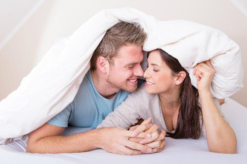 Thời gian lý tưởng để sex hoàn hảo cho từng độ tuổi