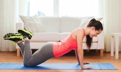 19 bài tập tay không giúp giảm cân hiệu quả