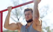 Hướng dẫn 2 bài tập giúp nam giới tăng chiều cao