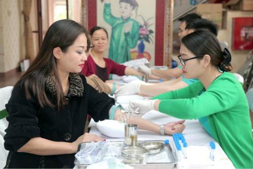 Bệnh viện sẽ khám tầm soát ung thư miễn phí cho 5.000 người dân tại các tỉnh thành có cơ sở Thu Cúc Clinic từ đầu tháng 3 đến cuối năm 2017.