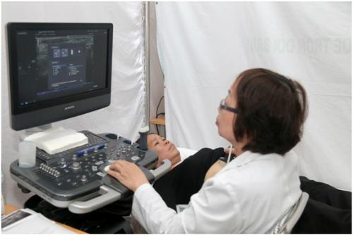 Sau Bắc Ninh, chương trình Nâng cao nhận thức về tầm soát ung thư sẽ triển khai tại TP HCM, Hà Nội, Quảng Ninh, Thanh Hóa, Phú Thọ, Bắc Giang, Lạng Sơn, Đà Nẵng, Tuyên Quang&