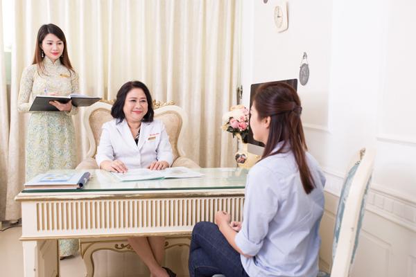 Cắt mắt hai mí tại Bệnh viện thẩm mỹ Thanh Vân - ảnh 2