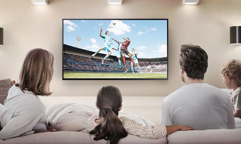 Tác hại của việc xem tivi có thể bạn không ngờ tới