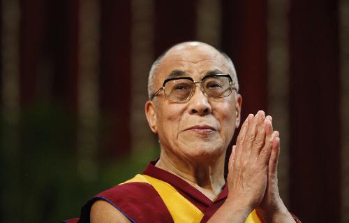 5 lời khuyên của Đức Đạt Lai Lạt Ma để có cuộc sống khỏe mạnh