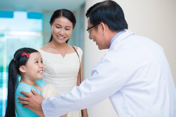 Bảo hiểm sức khỏe dành cho mọi người từ 0 đến 65 tuổi.