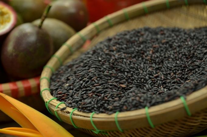Hướng dẫn làm bánh trung thu gạo lứt tốt cho sức khỏe