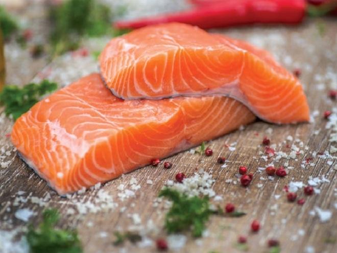 Những thực phẩm lành mạnh song không nên ăn thường xuyên