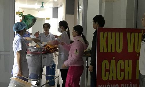 4 bé sơ sinh Bắc Ninh tử vong do 'sốc nhiễm khuẩn': Thật đau lòng