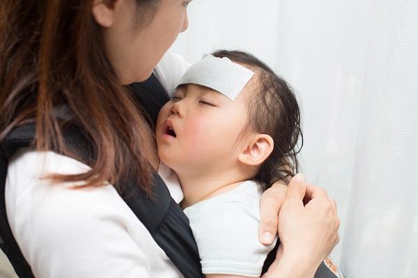 4 điều mẹ nên biết trước mùa cao điểm bệnh thủy đậu