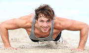 Video hướng dẫn quý ông tập luyện để giảm béo bụng