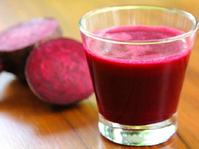 10 thực phẩm phòng chống thiếu máu