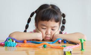 Trẻ 3 tháng liền không tăng cân báo hiệu suy dinh dưỡng