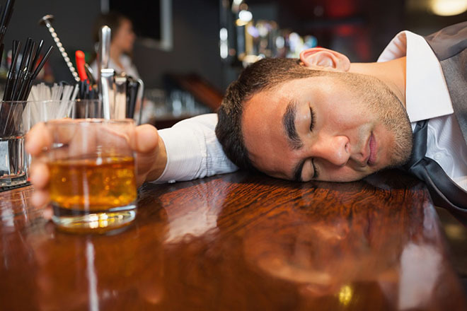4 điều cấm kỵ sau khi uống rượu ngày xuân