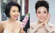 Bà mẹ ba con ở Hà Nội giữ dáng đẹp xinh như thời con gái