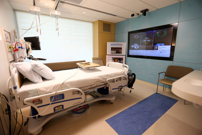 Khoảng cách giàu nghèo ở các bệnh viện trên thế giới