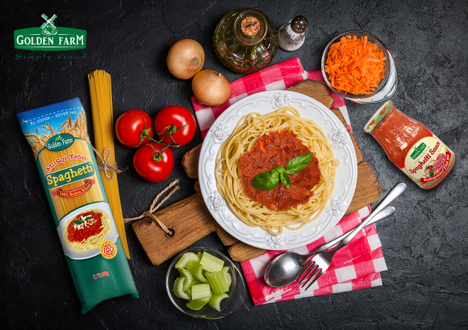 Sản phẩm của Golden Farm có tại các siêu thị trên cả nước: Mega Market, Coopmart, Big C, Lotte Mart, Aeon Mall, Á Châu, Auchan, Vinmart, Emart, Satra...