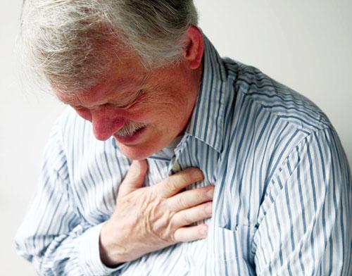 Nguy cơ đột quỵ do bệnh tiểu đường.