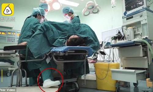 Bị gãy ngón chân, nữ bác sĩ vẫn phẫu thuật bệnh nhân suốt 5 giờ - Sức Khỏe