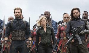 Siêu anh hùng Avengers rèn cơ bắp như thế nào ở đời thực
