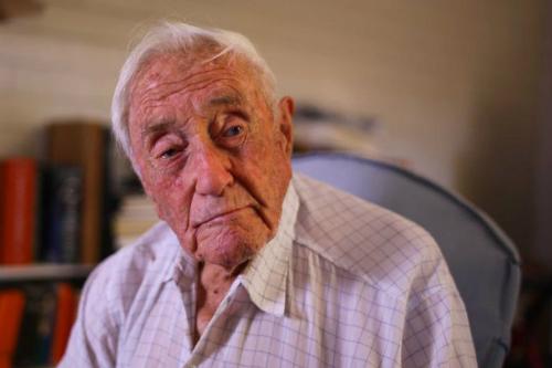Tiến sĩ Goodall cho rằng mọi công dân phải có quyền kết thúc cuộc đời của mình. Ảnh: ABC News.