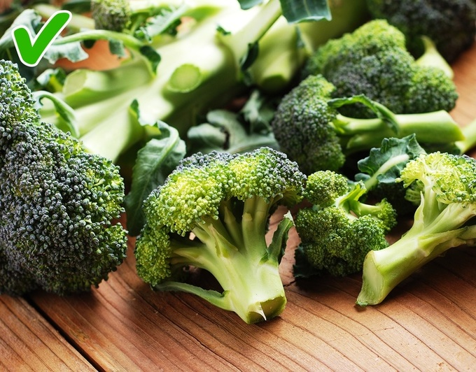 Thực phẩm bạn nên ăn thường xuyên để tụy khỏe mạnh