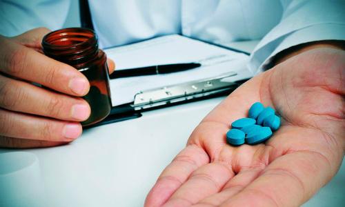 Chặn ung thư di căn bằng thuốc chữa rối loạn cương