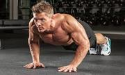 Hướng dẫn phái mạnh tự tập giảm mỡ bụng