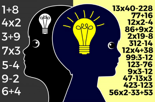 Trí thông minh của con người ngày càng giảm - ảnh 1