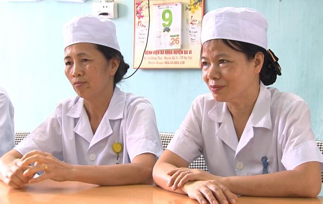 Hai nữ hộ sinh sốc khi biết đã trao nhầm bé 6 năm trước - ảnh 1