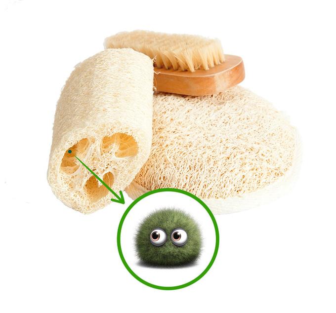 Những thói quen khi tắm có hại cho sức khỏe