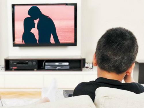 Xem phim sex nhiều có nguy hiểm?