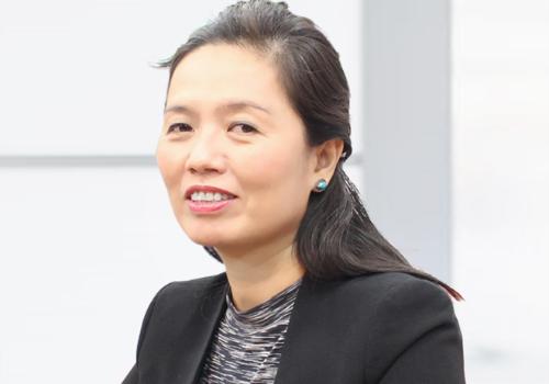 Phó giáo sư, tiến sĩ Nguyễn Thị Diệu Thúy - Trưởng bộ môn Nhi (Trường Đại học Y Hà Nội), Phó trưởng khoa Miễn dịch Dị ứng (Bệnh viện Nhi Trung ương).
