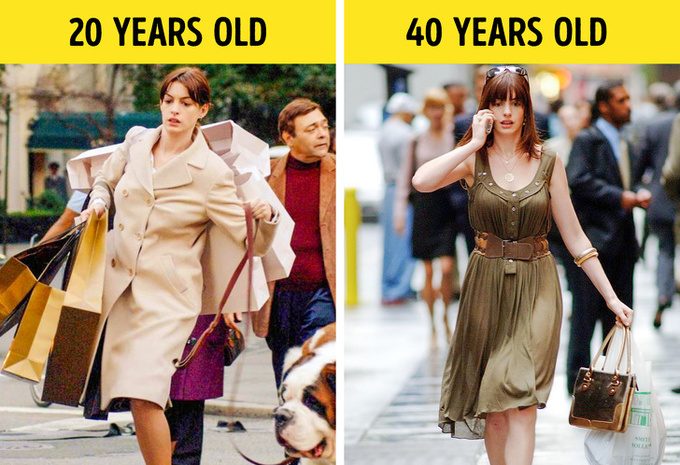 Dấu hiệu bạn đang già trước tuổi dù chưa có nếp nhăn