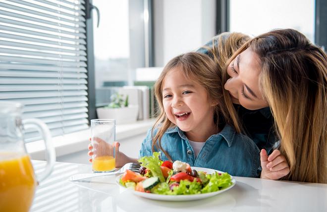 Tùy theo từng độ tuổi và thể trạng mà bé có nhu cầu về vitamin và khoáng chất khác nhau.