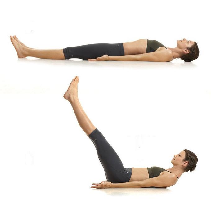 5 động tác giảm mỡ bụng bạn dễ tập sai