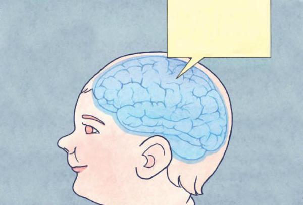 Hầu hết chúng ta không nhớ được ký ức thời bé, đặc biệt là lúc dưới 3 tuổi. Ảnh: BM