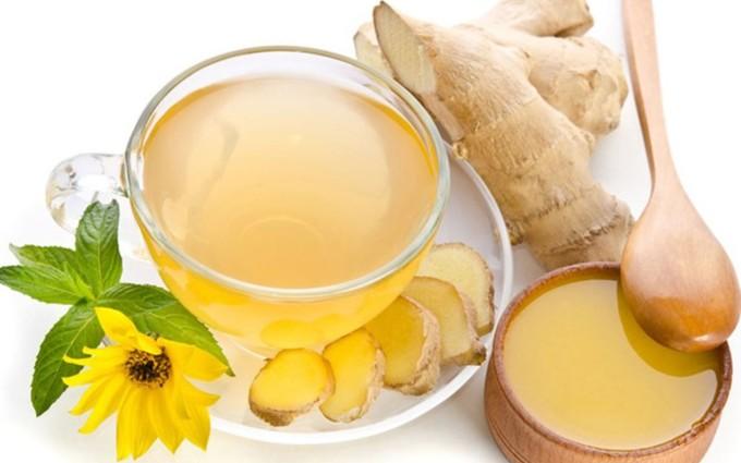5 thực phẩm giúp cơ thể phòng trị cảm lạnh mùa thu