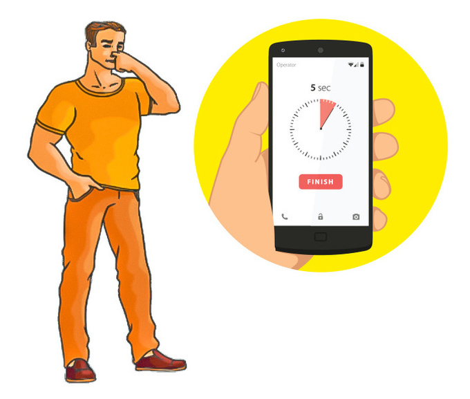 8 bài kiểm tra sức khỏe bạn có thể tự làm tại nhà
