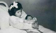 Bà mẹ trẻ nhất thế giới 80 năm là bí ẩn y học