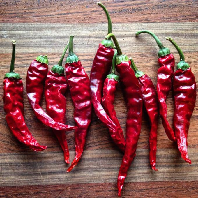7 thực phẩm làm ấm cơ thể vào mùa lạnh