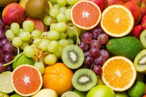 Cần sung thường xuyên các loại hoa quả để tăng cường thị lực. Ảnh:Thedailymeal