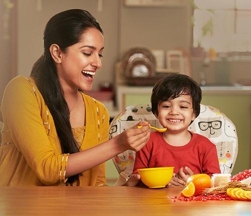 Bổ sung vi chất dinh dưỡng có vai trò quan trọng trong sự phát triển trí tuệ, thể chất của trẻ.