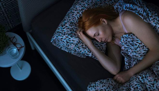 Cơ thể làm rất nhiều công việc quan trọng khi bạn ngủ. Ảnh: OR