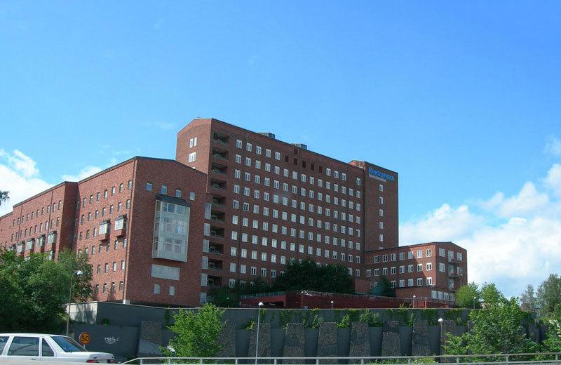 10 bệnh viện tốt nhất thế giới