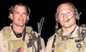 Cựu đặc nhiệm Mỹ luôn thức dậy lúc 4h30