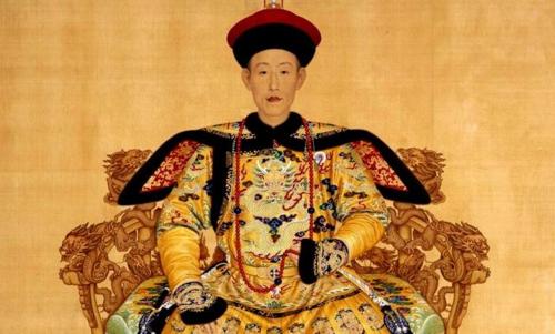 Vua Càn Long hưởng thọ 89 tuổi, là vị hoàng đế có tuổi thọ lớn nhất trong lịch sử Trung Quốc.