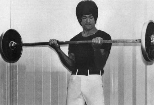 Quan niệm về tập luyện của huyền thoại võ thuật Lý Tiểu Long - ảnh 3