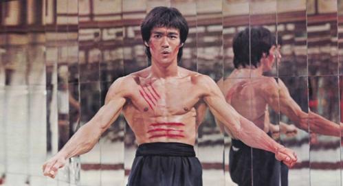 Quan niệm về tập luyện của huyền thoại võ thuật Lý Tiểu Long - ảnh 1