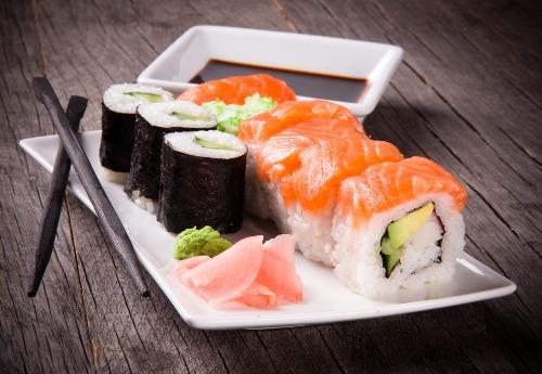 Sushi - món ăn Nhật gần 200 năm tuổi - ảnh 1