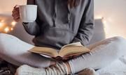 3 lợi ích đọc sách vào ban đêm bạn nên thử